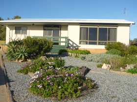 Oaklands Beach House - Yarra Valley Accommodation