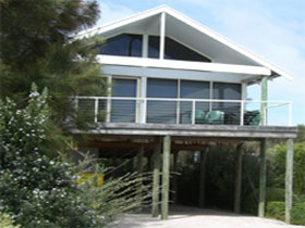 Sheoak Holiday Home - Yarra Valley Accommodation