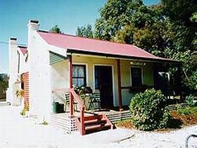 Trinity Cottage - Yarra Valley Accommodation