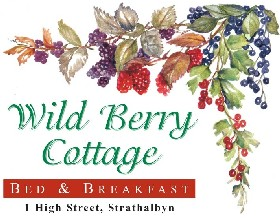 Wild Berry Cottage - Yarra Valley Accommodation