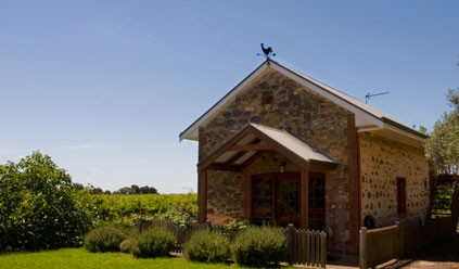 Strathlyn Bed and Breakfast - Yarra Valley Accommodation