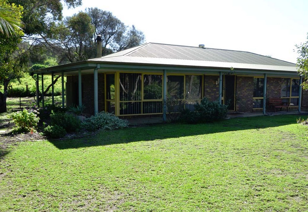 The Beach House - Normanville - Yarra Valley Accommodation