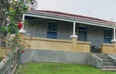 Naracoorte Cottages - Limestone View - Yarra Valley Accommodation