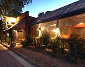 Osteria Sanso Restaurant and Accommodation - Yarra Valley Accommodation