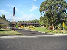 Willaway Motel Apartments - Yarra Valley Accommodation