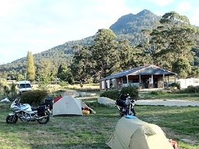 Quamby Corner Caravan Park - Yarra Valley Accommodation