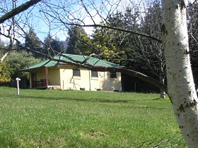 Springfield Deer Farm - Yarra Valley Accommodation