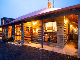 Central Highlands Lodge Accommodation - Yarra Valley Accommodation