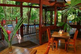 Daintree Wilderness Lodge - Yarra Valley Accommodation