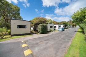 Burnie Holiday Caravan Park - Yarra Valley Accommodation