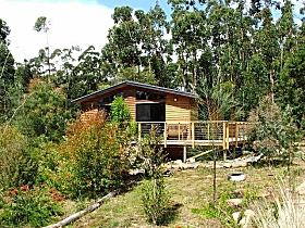 Southern Forest Accommodation - Yarra Valley Accommodation