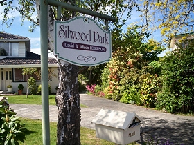 Silwood Park Holiday Unit - Yarra Valley Accommodation