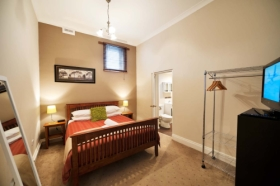 Burnie City Apartments - Yarra Valley Accommodation