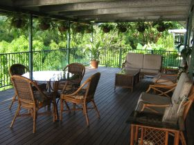 Daintree Riverview - Yarra Valley Accommodation