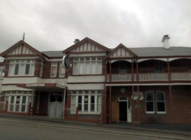 Lords Hotel - Yarra Valley Accommodation