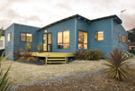 Seabreeze Cottages - Yarra Valley Accommodation