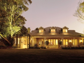 Spicers Clovelly Estate - Yarra Valley Accommodation