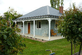Westeria Cottage - Yarra Valley Accommodation
