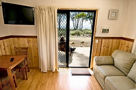 Captain James Cook Caravan Park - Yarra Valley Accommodation
