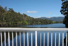 Huon Valley Bed and Breakfast - Yarra Valley Accommodation