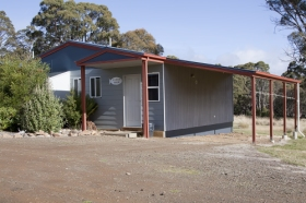Highland Cabins and Cottages at Bronte Park - Yarra Valley Accommodation