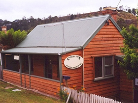 Cobblers Accommodation - Yarra Valley Accommodation