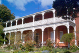 Glen Osborne House - Yarra Valley Accommodation