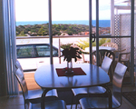 Sunnysands Holiday Unit - Yarra Valley Accommodation
