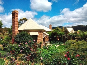 Moving Image Boutique Guest House - Yarra Valley Accommodation