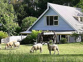 Hide-Away Cottage Retreat - Yarra Valley Accommodation