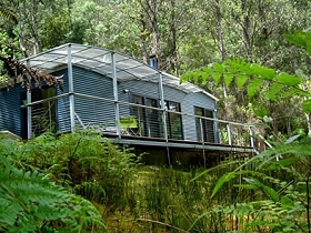 Huon Bush Retreats - Yarra Valley Accommodation