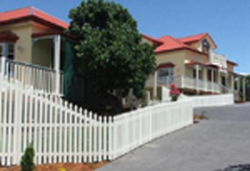 Quayside Cottages - Yarra Valley Accommodation