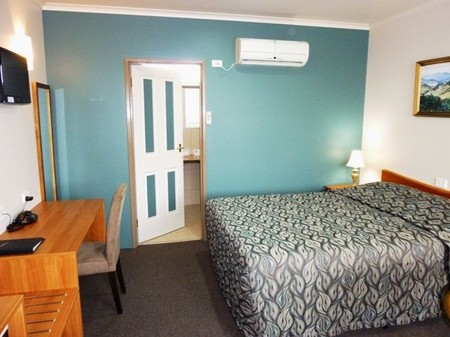 Mountain View Country Inn - Yarra Valley Accommodation