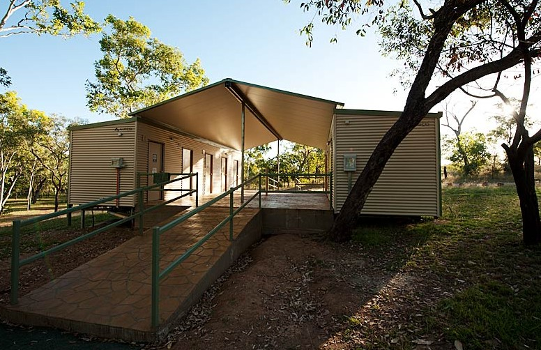 Cobbold Gorge - Yarra Valley Accommodation