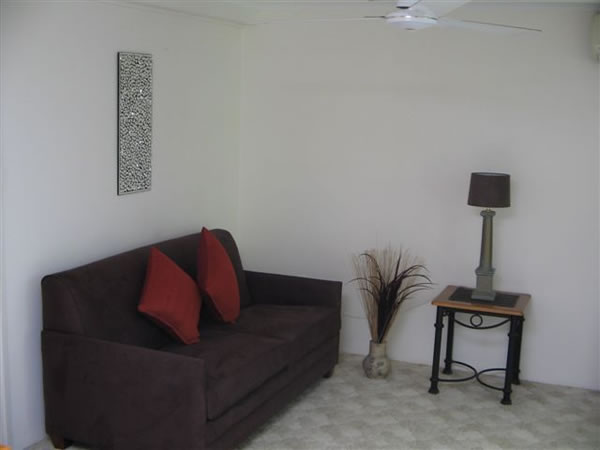 Bluewater Bed and Breakfast Cairns