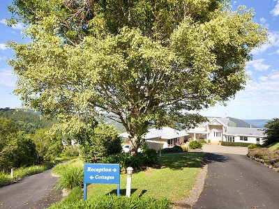 Blue Summit Cottages - Yarra Valley Accommodation