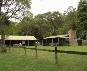 Tree Fern Lodge - Yarra Valley Accommodation
