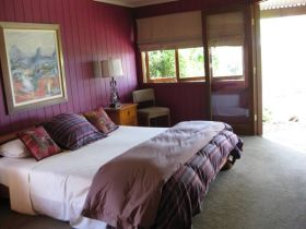 French Cottage and Loft - Yarra Valley Accommodation