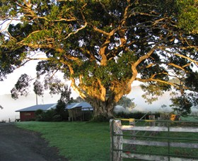Arley Farm The Old Dairy - Yarra Valley Accommodation