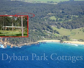Dybara Park Holiday Cottages - Yarra Valley Accommodation