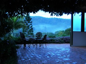Rossmount Rural Retreat - Yarra Valley Accommodation