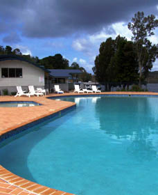 Tuross Lakeside Tourist Park - Yarra Valley Accommodation
