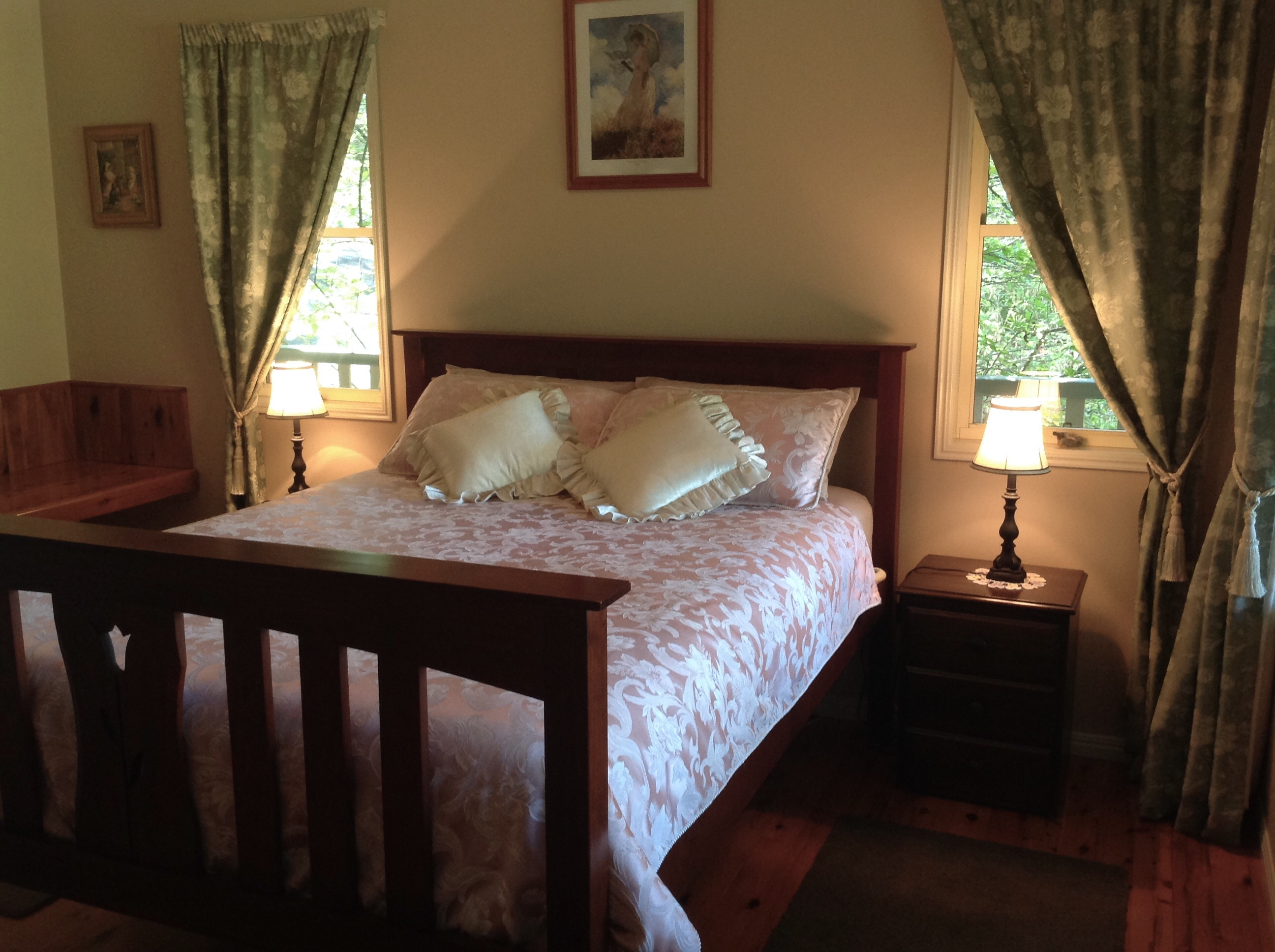 Maleny Country Cottages - Yarra Valley Accommodation