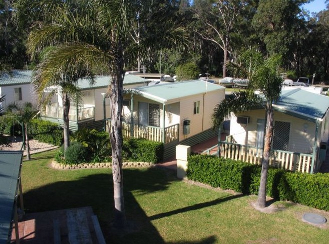 Jervis Bay Caravan Park - Yarra Valley Accommodation