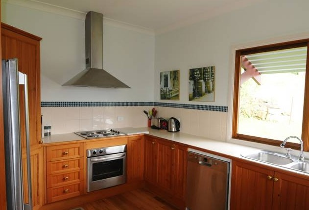 Blue Roo House - Yarra Valley Accommodation