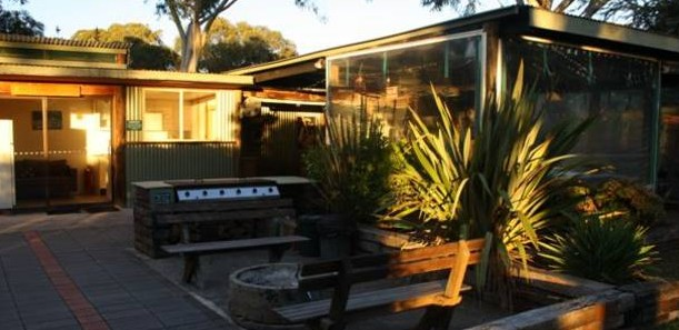 Banksia Park Cottages - Yarra Valley Accommodation