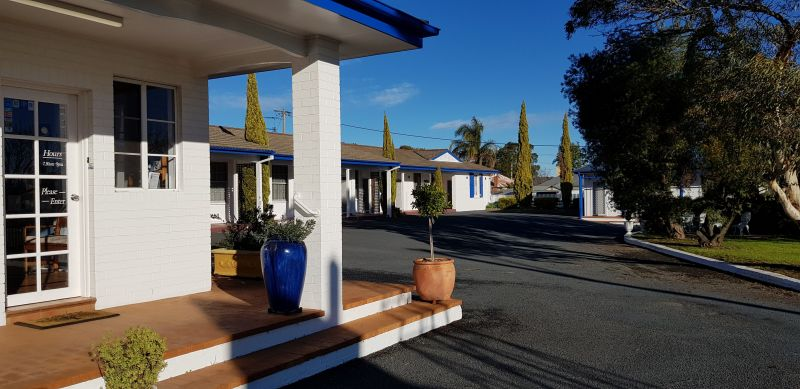 Colonial Motel - Yarra Valley Accommodation