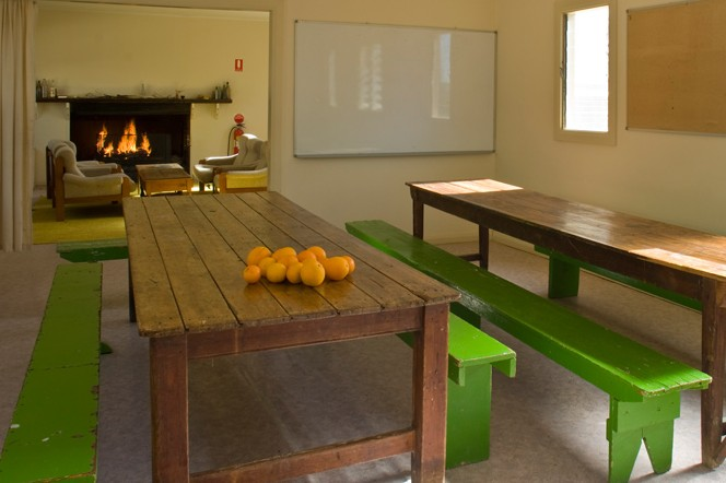 Kinchega Shearers Quarters - Yarra Valley Accommodation