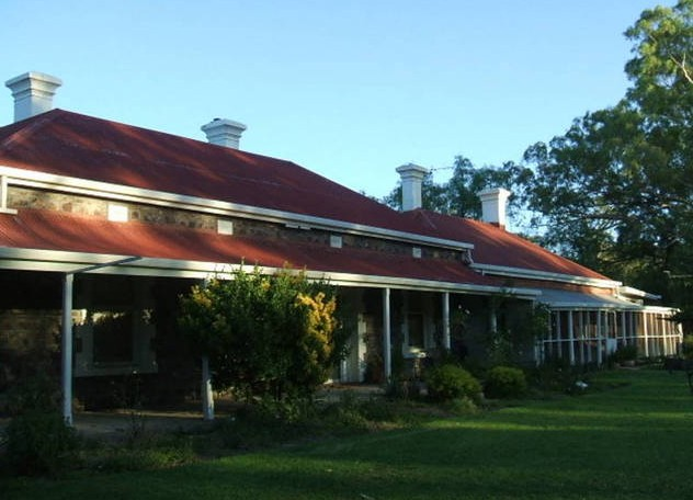Avoca-on-Darling Hospitality - Yarra Valley Accommodation