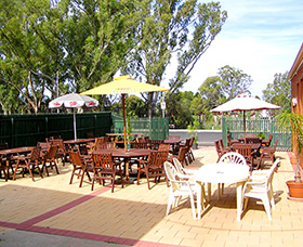 Royal Hotel Motel - Wentworth - Yarra Valley Accommodation